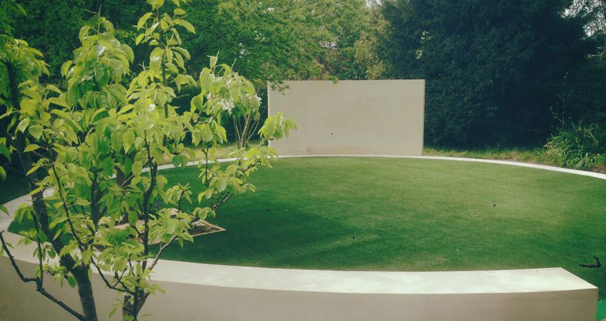 Artificial Lawns Fareham Escapes Landscaping