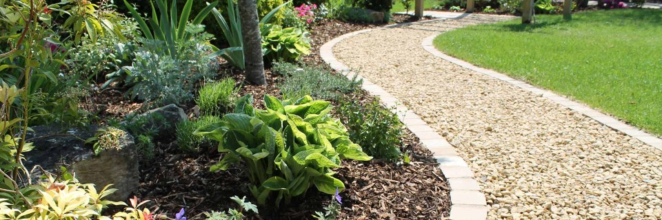 We offer a variety of landscaping services to meet your requirements