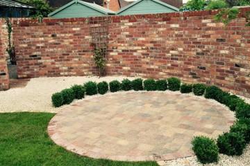 Brickwork & Dry Stone Walls